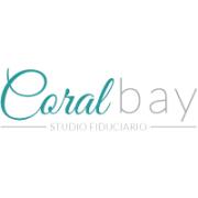 creazione logo Coral Bay agenzia di comunicazione NewVisibility