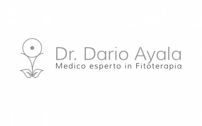 Studio logo Dr. Dario Ayala NewVisibility Como