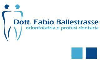 Creazione logo personalizzato Dott. Ballestrasse