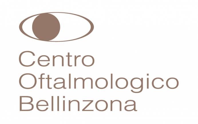 creazione logo centro oftalmologico bellinzona webagency como
