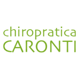 Logo Chiropratica Caronti