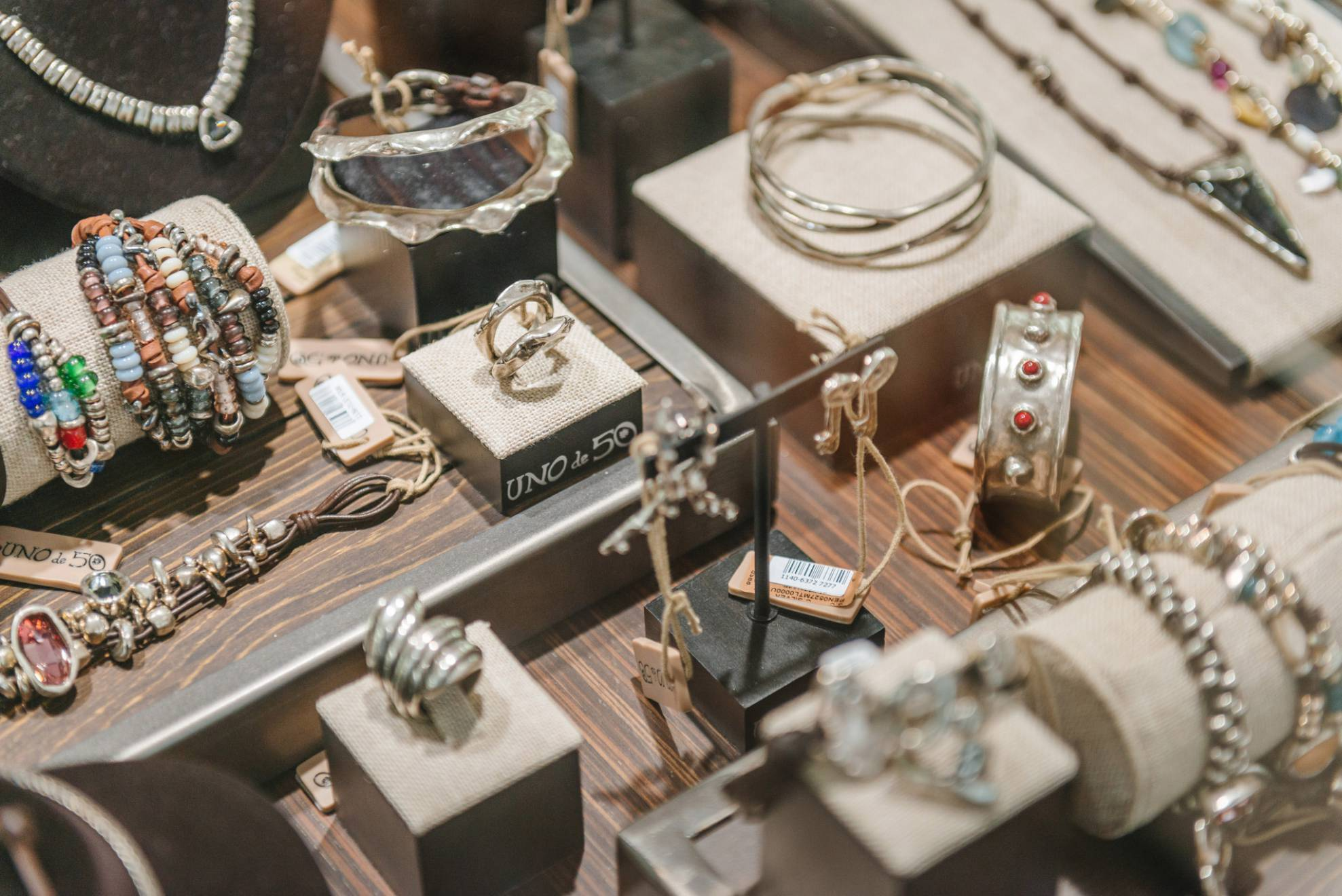 negozio di gioielli Cip Gioielli per il quale abbiamo realizzato un servizio fotografico professionale