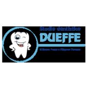 Logo Dueffe Dentista
