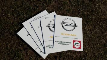 Oggetti promozionali sponsor Eagle Golf