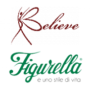 Logo Figurella Believe
