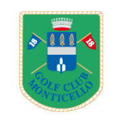 Logo Golf Club Monticello