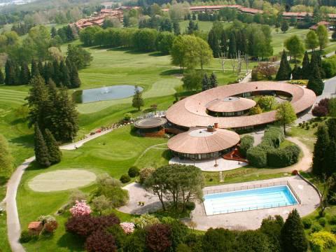 Sfondo Golf Club Monticello