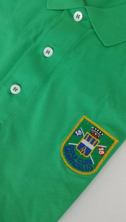 Oggetti promozionali Golf Club Monticello NewVisibility