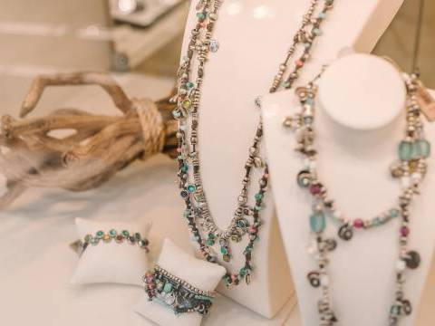 I gioielli di Vale