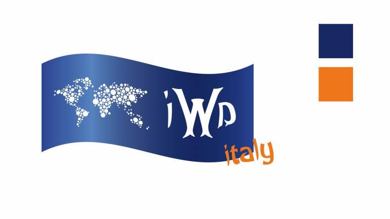 Creazione logo IWD Italy NewVisibility web agency