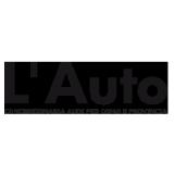 Logo L'Auto concessionaria Como