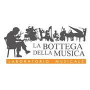 Logo La bottega della musica