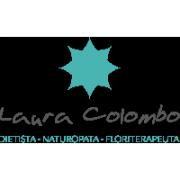 creazione logo Laura Colombo webagency di Como