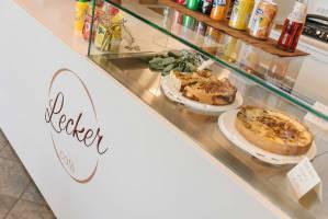 Foto interno Lecker Cafè per sito web