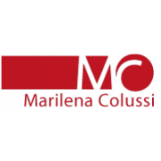 Logo Marilena Colussi