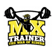 Logo Mx Trainer
