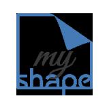 Ideazone logo My Shape NewVisibility web agency Como