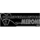 Logo Polispecialistico Meroni