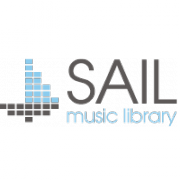 Logo Sail Music Library