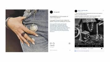 gestione social mediaSilverx newvisibility