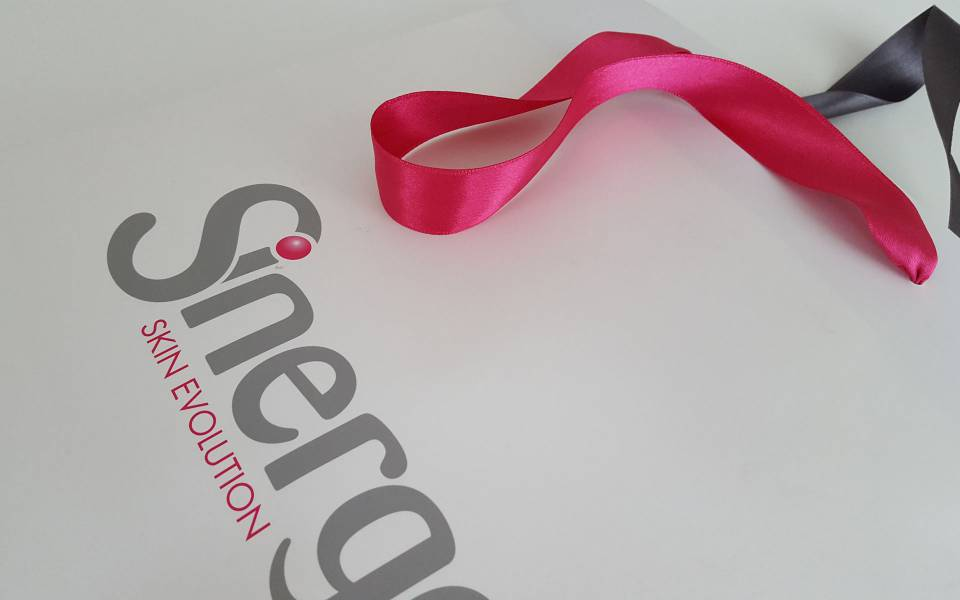Produzione oggetti promozionali Sinerga