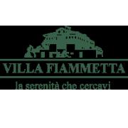 Logo Villa Fiammetta