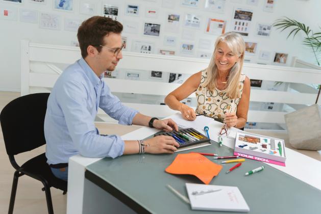 NewVisibility agenzia di comunicazione che offre servizi a Lugano