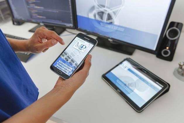 Aumento accessi web e siti internet da smartphone NewVisibility