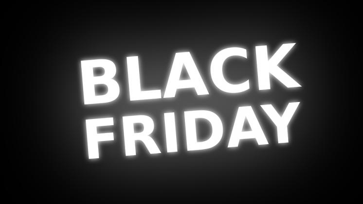 Consigli Black Friday servizi NewVisibility web agency Como