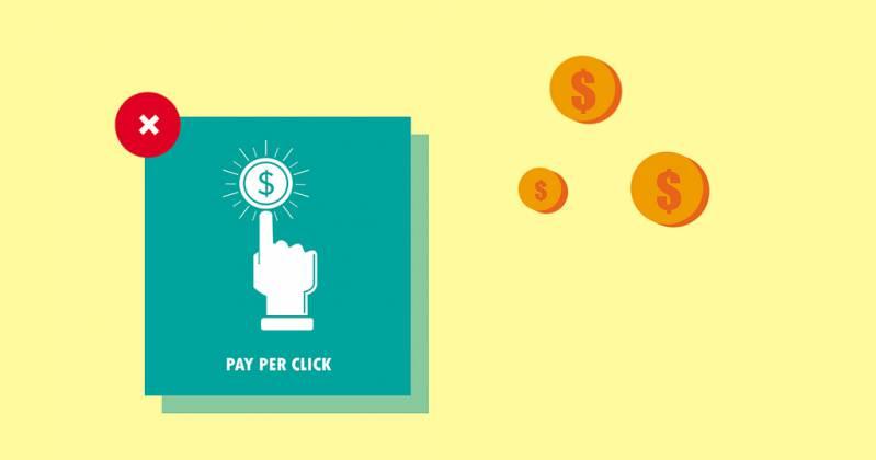 Vantaggi campagna Pay per Click successo NewVisibility