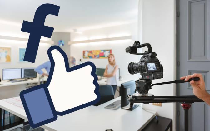 Facebook introduce le pubblicità a video già iniziato dopo venti secondi di visualizzazione