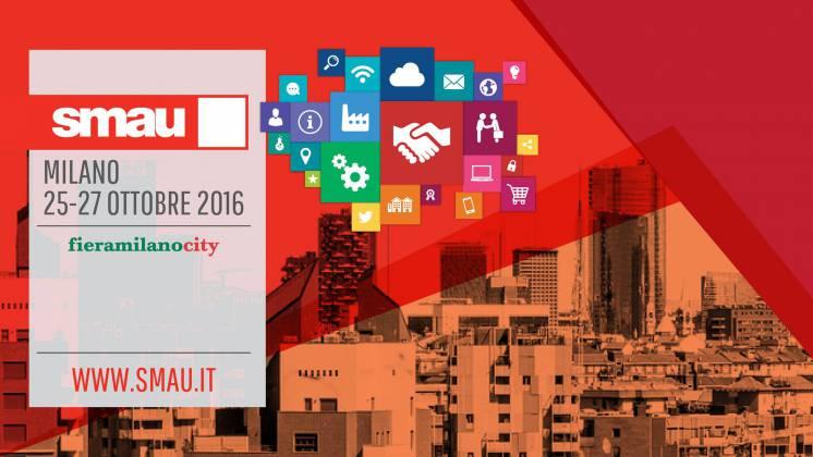 NewVIsibility agenzia web fiera SMAU 2016