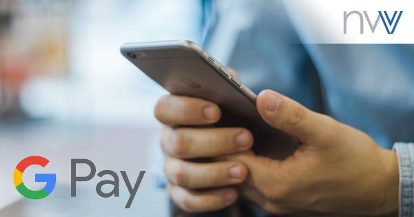 Google ha lanciato la nuova piattaforma di pagamento digitale Google Pay