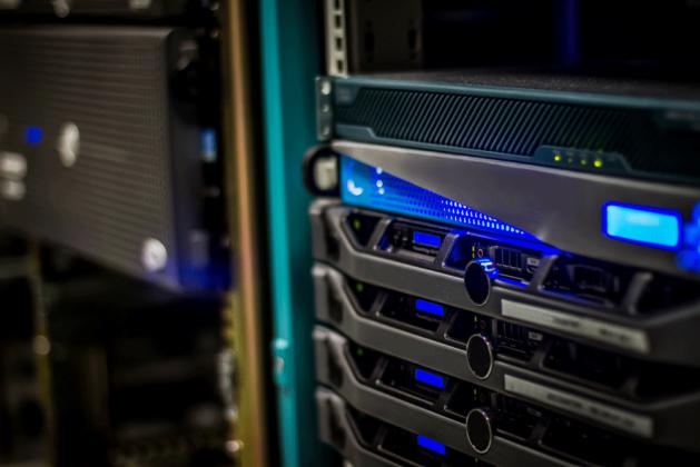NewVisibility gestisce direttamente l'hosting per evitare il fenomeno dell'overselling
