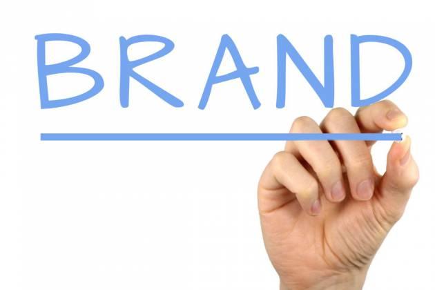Immagine coordinata importante valori brand NewVisibility