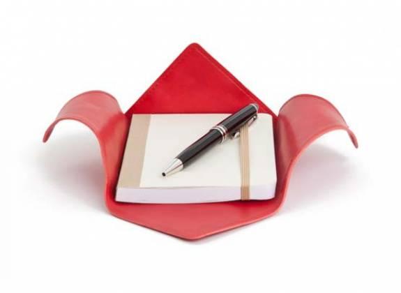 NewVisibility oggetti promozionali portaoggetti ufficio