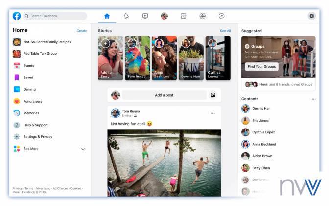Facebook e i suoi ultimi aggiornamenti: quali sono le novità del 2019?