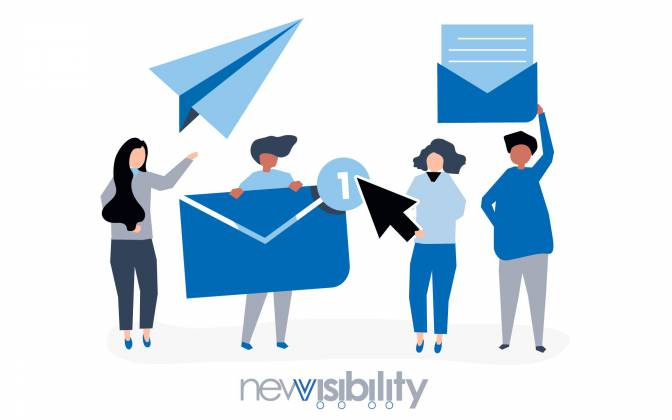 I tuoi clienti non aprono le tue newsletter? Forse il problema è nell'oggetto. I consigli della nostra agenzia di comunicazione di Como
