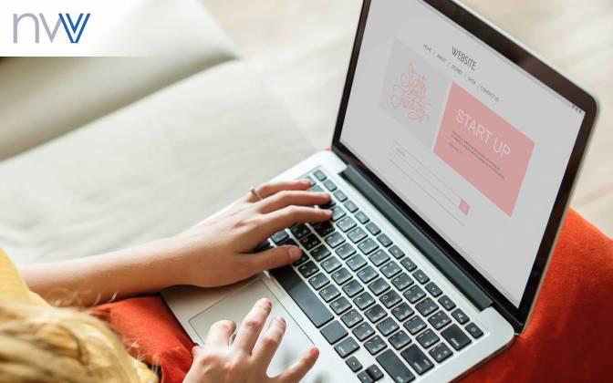 Gli 8 problemi più comuni dei siti web aziendali: come risolverli con un'agenzia di comunicazione - NewVisibility