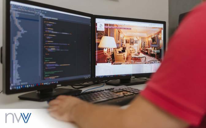 È arrivato il momento rinnovare tuo sito web? NewVisibility ti aiuta a capire come fare