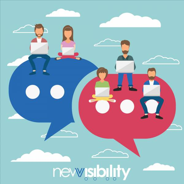 Rispondere alle domande degli utenti attraverso il tuo sito internet: i consigli della nostra web agency di Como