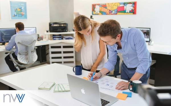 Come scegliere il pay-off giusto per il tuo brand? Ecco la risposta della nostra web agency di Como - NewVisibility