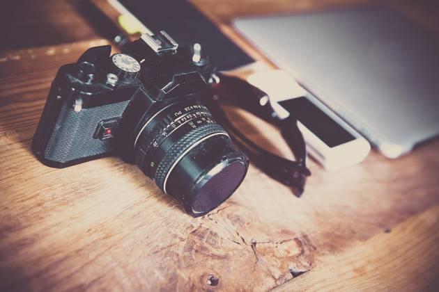 realizzazione servizio fotografico aziendale NewVisibility