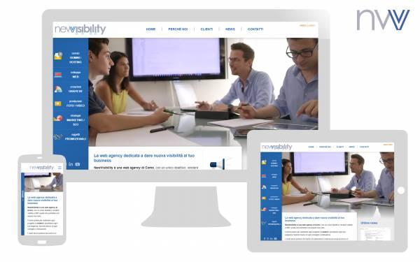 Perché è importante avere un sito vetrina? Le risposte della nostra agenzia di comunicazione di Como