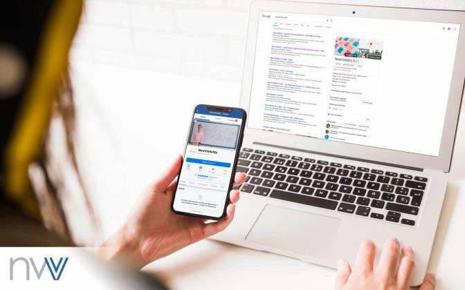 Come sfruttare i social media per migliorare il posizionamento sui motori di ricerca agenzia web como
