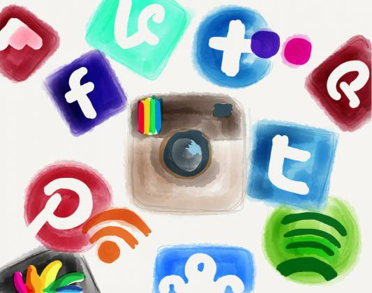 Successo social netowrk Facebook NewVisibility web agency