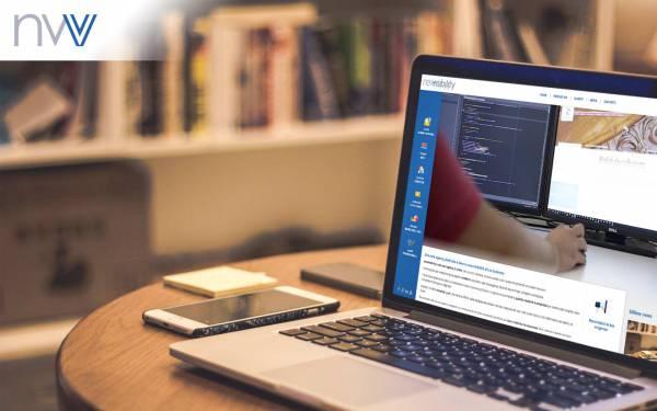 I vantaggi di avere un sito web per la tua piccola impresa di Como