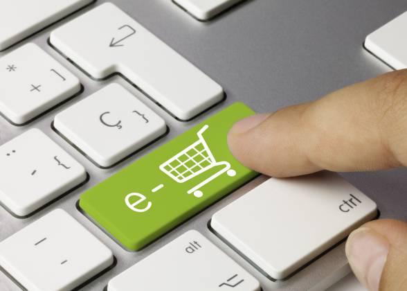 Gli acquisti online superano gli acquisti in store