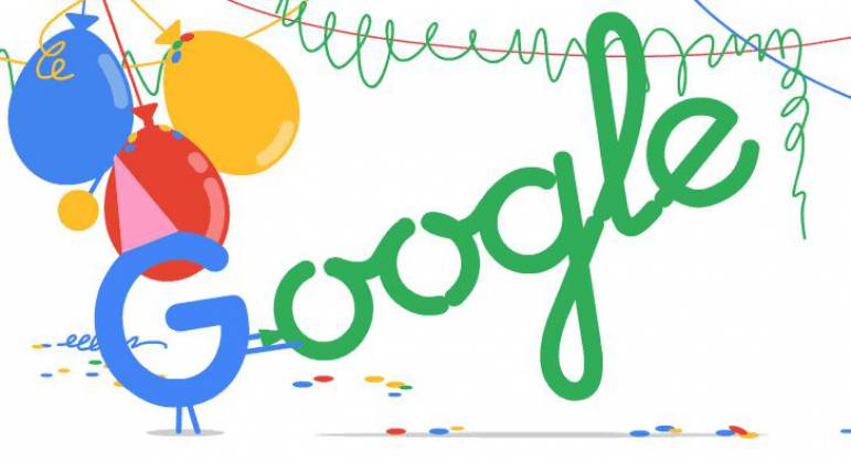 compleanno google newvisibility