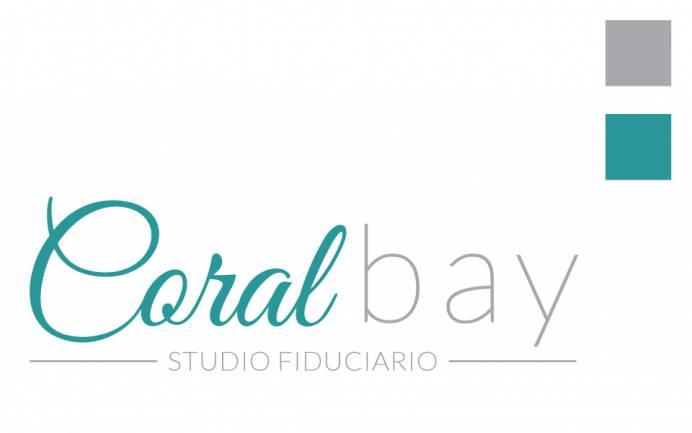 realizzazione logo coral bay webagency di como